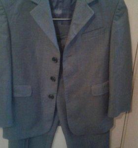 Школьный костюм VAN CLIFF