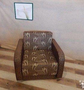 Новый Кресло кровать. Фабричная №100