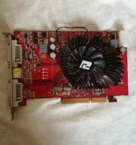 ATI Radeon HD3650 512Mb