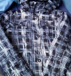 Куртка 40 размера