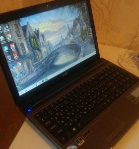 Acer Aspire 5750zg 1gb nvidia 610m
