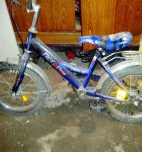 Велосипед детский б /у
