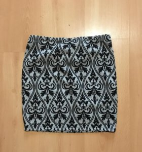 Две юбки