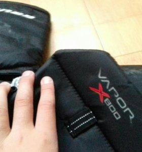Хоккейные шорты BAUER VAPOR X800