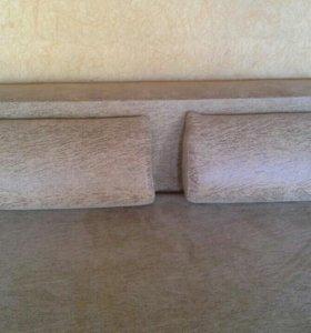 Красивые подушечки для дивана