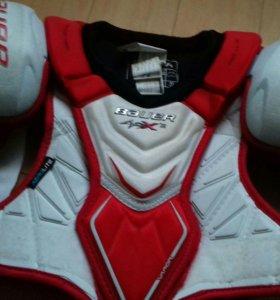 Защита груди хоккейная BAUER VAPOR APX 2