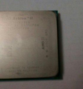 Amd athlon x2 245