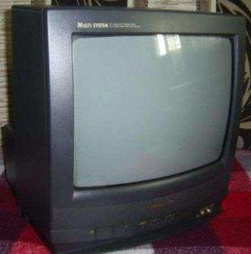 телевизор sharp-cv21ru