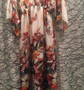Платье Zara 48-50 размер