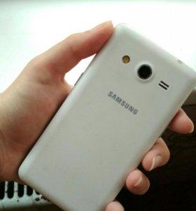 Смартфон Samsung galaxy core 2