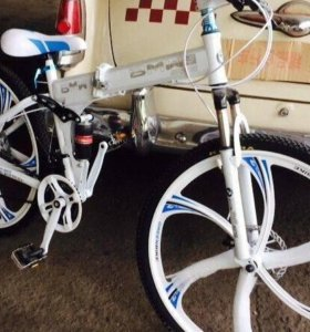 Велосипед надо? для Взрослых Ferrari