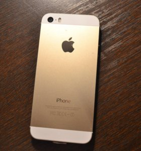 iPhone 5s 16 gb с Touch ID, стоит 11 ios