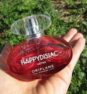 Туалетная вода Happydisiac Woman