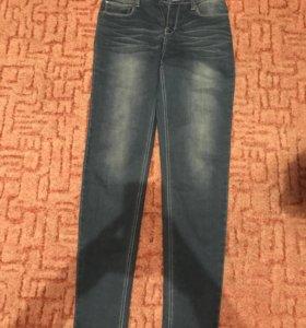 Новые детские джинсы 164 размер