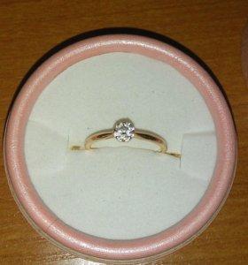 Золотое кольцо на переплавку