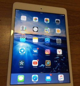 iPad mini 2 LTE 128gb