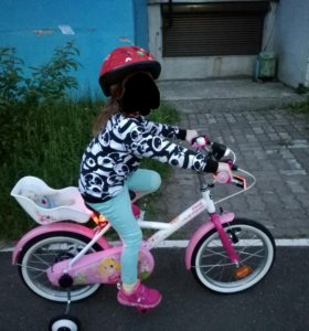 "Детский велосипед Bitwin 16"""