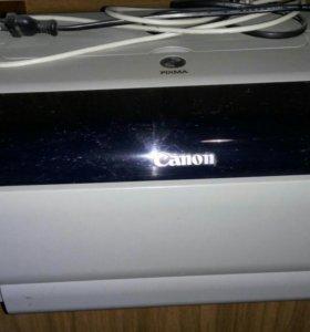 Струйный Принтер Canon IP 2000