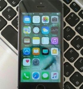 iPhone 5s - 16GB. LTE