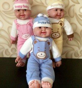 Happy Baby / Счастливый Ребенок