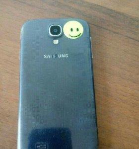 Samsung galaxi s4 16gb
