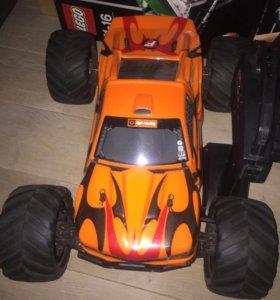 hpi-racing Bullet ST 3.0 Flux