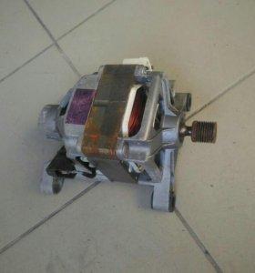 Мотор от стиралки самсунг