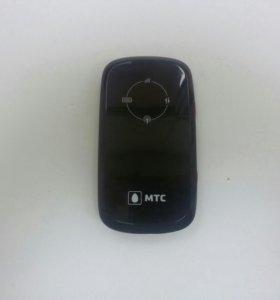 Роутер 3G WiFi MTC