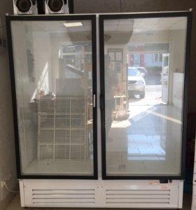 Холодильный шкаф премьер 1.5