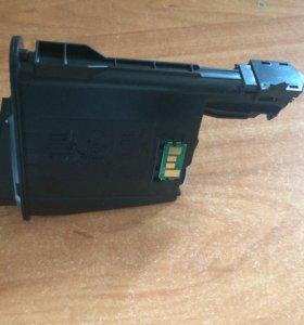 TK-1110 Тонер-картридж с чипом (Integral)