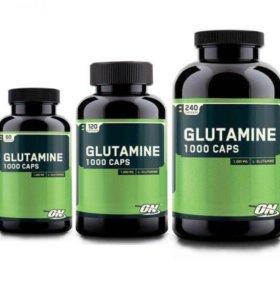 O.N.Glutamine 1000 - 120кап.