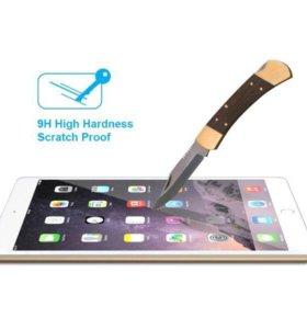 Защитное стекло на iPad Pro 10.5