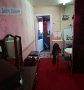 Продам дачный домик 3—6 Жилой теплый. Под разбор.