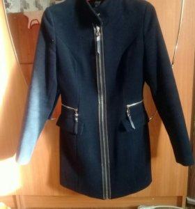 Продам пальто и куртку