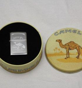 Zippo Camel filters turkish domestic blend,new