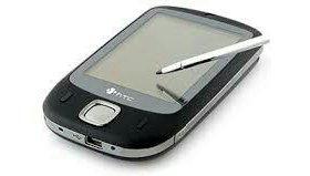 Телефон HTC touch