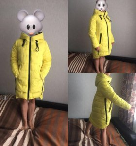 Курточка( куртка ), пальто