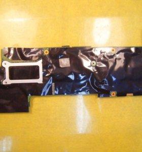 Материнка для ноутбука Lenovo ThinkPad x240