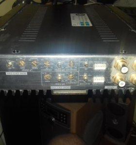 4-х канальный усилитель DLS RA40