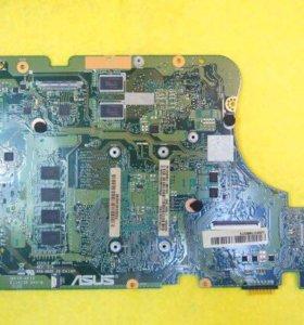 Платы для ноутбуков asus X555LD X555LF X555LJ