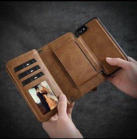 Клатч чехол для iPhone 6