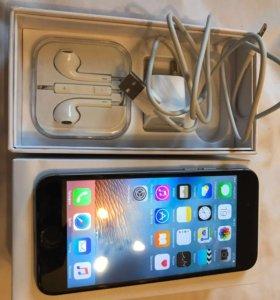 iPhone 6 (16gb) space grey