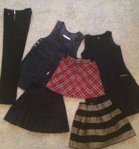 Школьная форма, одежда для школы.
