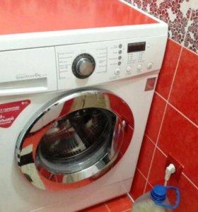 Послегарантийный ремонт (СМА) стиральных машинок