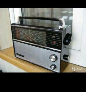 Радио VEF 201