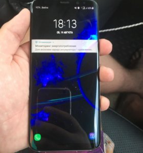 Samsung Galaxy s 8 Plus