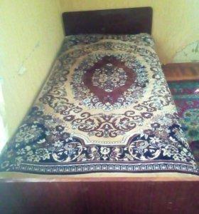 Кровать бесплатно