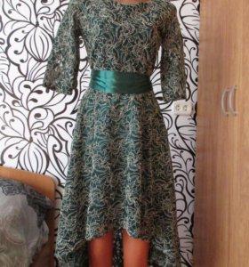 Платье новое, размер 44-46, рост 158-162
