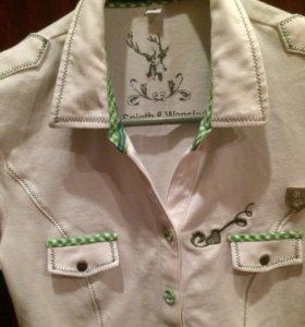 Рубашка spieth@wensky