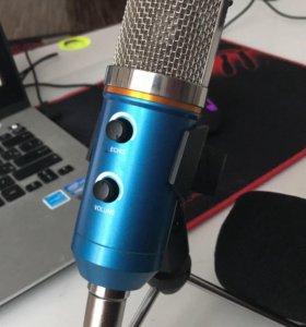 Микрофон Mk-f200fl. Студийный микрофон, новый.